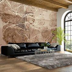 Fotomural decorativo estilo egipcio - https://vinilos.info/producto/fotomural-decorativo-estilo-egipcio/    #Dormitorio, #Garaje, #Oficina, #Recibidor, #Salón   #decoracion