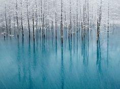 Veja 26 lugares belíssimos que são incríveis durante o inverno. Vale muito a pena visitar e conhecer. Vamos?!