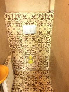 Toilet AT405