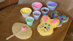 """Disneyland Resort's Easter Time Food Offerings Will Make Your Stomach """"Hoppy"""""""