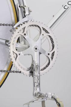 Beautiful Luxury Vintage Bicycle – Fubiz Media #vintagebicycles