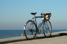 Alex Singer Bicycle