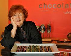 Chocolate South, http://www.chocolatesouth.com
