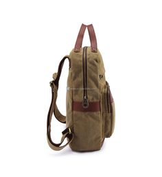 6c7a28783129 Large Canvas Backpacks Canvas Bag Laptop Bag Travel Bags99.99  Backpack   CanvasBag