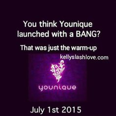 You have been watching,  now is the time to try this business  in a box! Kellyslashlove.com