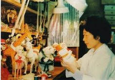 rankin bass rudolph frosty behind the scenes
