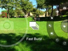 Camera Awesome: Camera Modes Tutorial for iPad & iPhone - YouTube