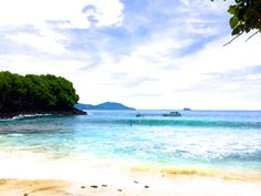 Blue Lagoon, Bali Indonesia