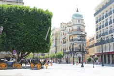 Spain,  Sevilla