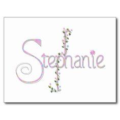 #stephanie #postcards 2 sold to Stephanie in DE