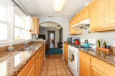 Doing dishes here will be a piece of cake :) Open this weekend 2-4PM. 172 Fairmount St. San Francisco