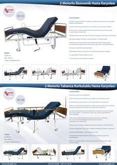 Hasta karyolası modellerimiz, hasta yatakları modellerimiz. Havalı yataklar. www.hastakaryolasiemek.com