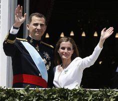 El Vaticano, primer destino oficial de los Reyes Felipe VI y Letizia  #FelipeVI #realeza #royalty