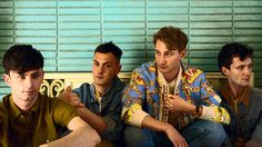 Glass Animals Return With 'Life Itself': 'We've Had A Mad Couple Of Years… We Got A Bit Feral' Read more at http://www.nme.com/blogs/nme-radar/glass-animals-return-with-life-itself-we-ve-had-a-mad-couple-of-years-we-got-a-bit-feral#7bplSoxk8wTBj8Xm.99