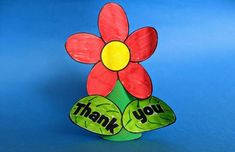 Thankfulness Bible craft for children. Really easy to make. Free template included. Learn about saying thank you. Paint and cardboard tube. Preschool activity. Free Bible Coloring Pages, Colouring Pages, Ten Lepers, Lucas 17, New Testament Bible, Preschool Bible Lessons, Thank You Flowers, Kids Rings, Jesus Heals