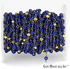 One foot Beautiful Blue Sapphire with Golden Pyrite, 3-3.... https://www.amazon.com/dp/B01MCT845X/ref=cm_sw_r_pi_dp_x_g1UKyb2YVPP0V