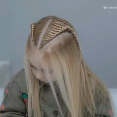 Lace Braids Tutorial is part of Hair styles - Braid Styles, Short Hair Styles, Box Braids Hairstyles, Doll Hairstyles, School Hairstyles, Updo Hairstyle, Wedding Hairstyles, Braids For Long Hair, Braids Wig