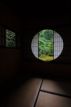 "芬陀院(東福寺塔頭)茶室・図南亭 | The Tea Room ""Tonan-tei"", Funda-in, Kyoto"