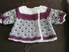 Sweater for little girls
