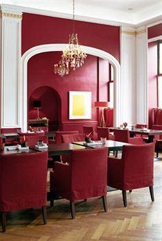 Savoy Hotel Berlin Restaurant