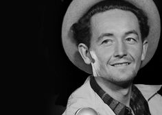 Woody Guthrie's 100th Birthday. July 14th, 1912-October 3, 1967
