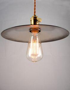 I love Edison bulbs.