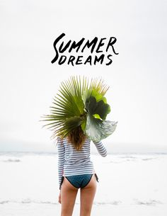 Summer Dreaming with Mollusk | The Fresh Exchange