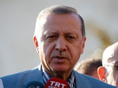 Recep Tayyip Erdogan: Turkish President could face arrest in Sweden over 'genocide' lawsuit