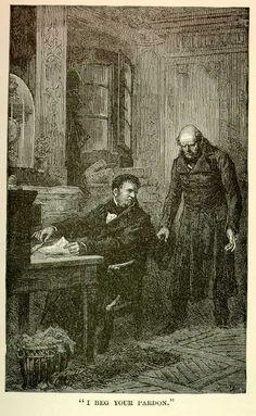 Les Misérables Essay