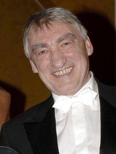 September 1, Gottfried John, actor (GoldenEye)