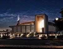 Mosque & Islamic Center