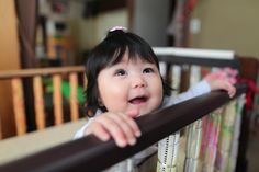 Pick the Perfect Playpen for Your Playful Baby