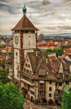 Freiburg, Germany..