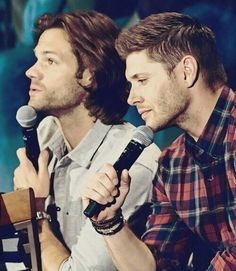 J2 being gorgeous and adorable... As usual.