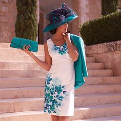 Jacques Vert Mother of the Bride Mother Of Bride Outfits, Mother Of Groom Dresses, Mothers Dresses, Mother Of The Bride, Derby Outfits, Mode Outfits, Bride Groom Dress, Groom Outfit, Dressy Dresses