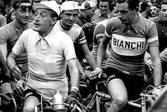 10 Film sul ciclismo