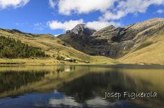 Laguna Cushuro, Huamachuco. Perú. 4000 msnm