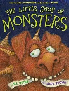 An illustrated, interactive story with a narrator who invites the reader to meet a vast array of pet monsters, such as the Yucky Mucky twins, and choose one to take home. (Grades: K-3) Call number: PZ7.S86037 Liw 2015