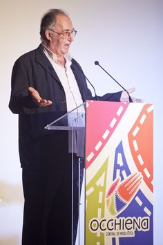 D. Francisco Vázquez, Director Párroco de la Obra Jesús Obrero.