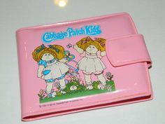 cabbage patch pink wallet I think I had this 90s Childhood, My Childhood Memories, Toys For Girls, Kids Toys, Cabbage Patch Babies, Pound Puppies, 80s Kids, Vintage Toys, Nostalgia