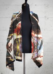 Multi-Wear Wrap - Love Collection by VIDA VIDA C3XsaIBwvg