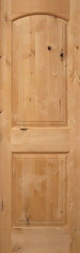 Craftsman Interior Doors 1 3 4 Thick Knotty Alder 3