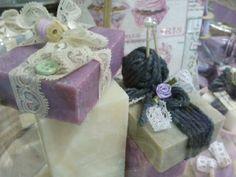 knit soap