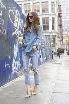 Denim Heaven