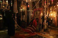 Cele opt gânduri ale răutății - Sfântul Efrem Sirul - The Ascetic Experience Fair Grounds