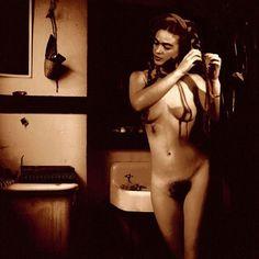 Frida Kahlo...