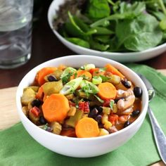 ... Mixed Bean Recipes on Pinterest | Bean Salads, Bean Chili and Beans