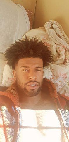 @negobreeze All Black Men