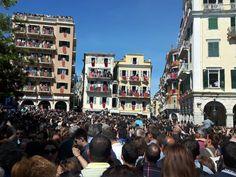 Corfu easter!!!