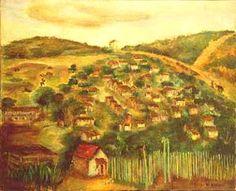 Pinturas de Anita Catarina Malfatti! | Artes & Humor de Mulher